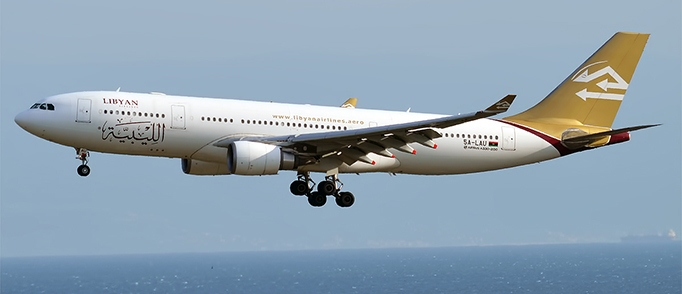 Libyan Airlines strengthens relationship with On Air.