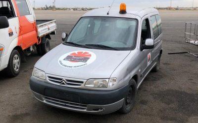 Vehicle Improvements & Developments